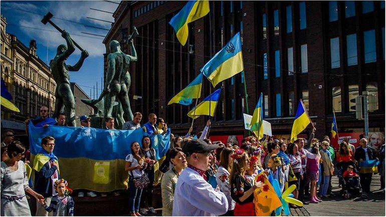 Финляндия поддерживает Украину в ее борьбе с Россией - фото 1