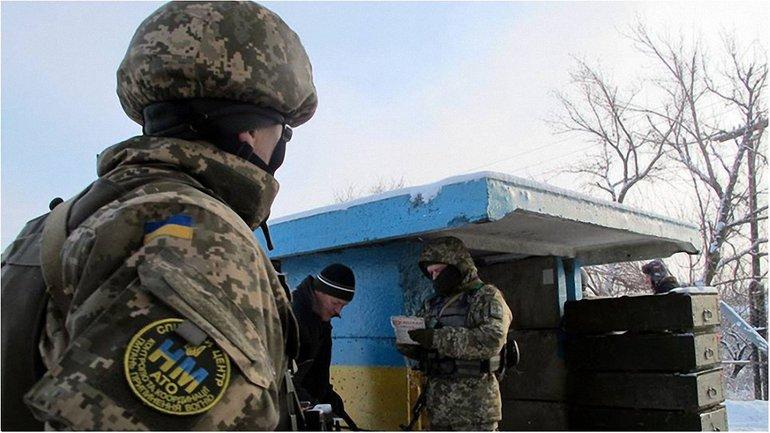 Боевики продолжили обстрелы украинских позиций на всех направлениях - фото 1