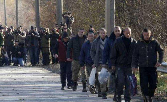 """Боевики """"ДНР"""" требуют освобождения 700 своих приспешников в обмен на 50 украинцев - фото 1"""