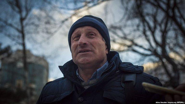 Журналиста не выпускают из Крыма  - фото 1
