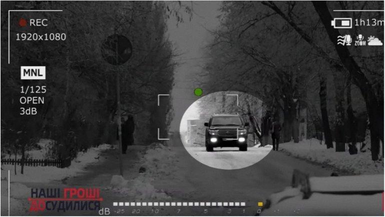 Автомайдановца преследуют из-за тайного Land Cruiser судьи - фото 1