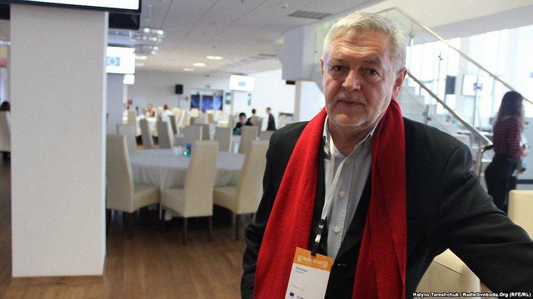 Ян Пекло считает, что Минские переговоры не эффективны - фото 1