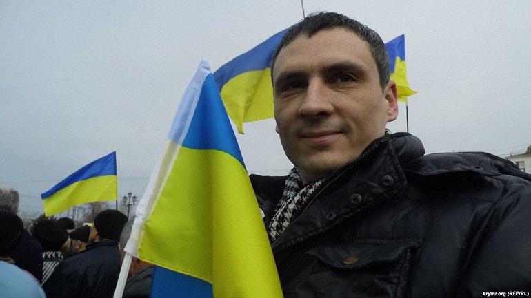 Пока неизвестно, существует ли против активиста уголовное дело в Крыму - фото 1