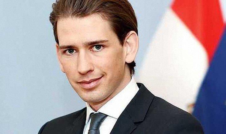 Министр иностранных дел Австрии выступает за переход к системе стимулирования агрессора - фото 1