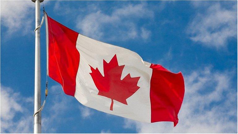 Канада-друг Украина - фото 1