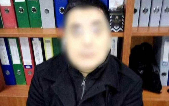 Иностранец хотел убить конкурента, инсценировав квартирную кражу - фото 1