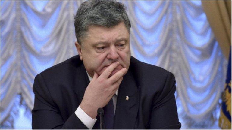 Украинские журналисты попросили предоставить копию письма - фото 1
