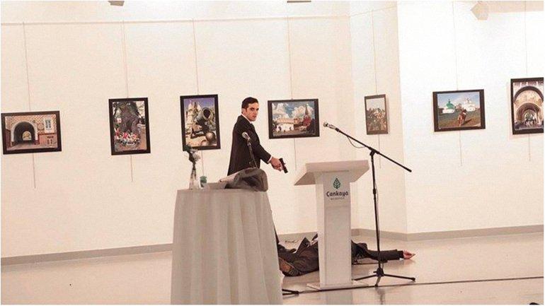 Опрос: Как вы оцениваете убийство посла России? - фото 1