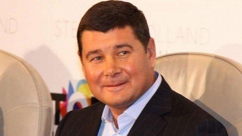 СБУ проводит расследование по факту госизмены нардепом Онищенко - фото 1