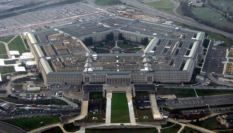 Пентагон не будет сотрудничать с РФ - фото 1