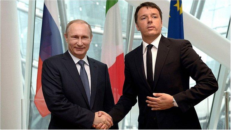 Маттео Ренци принял решение подать в отставку - фото 1