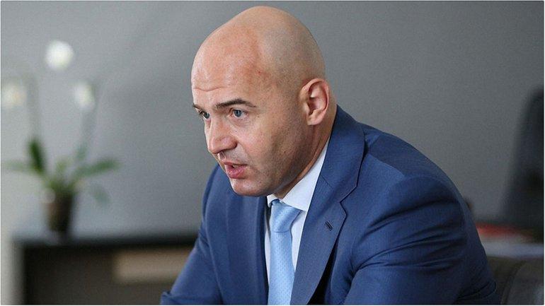 Кононенко готов иниирировать расследование по этому поводу - фото 1