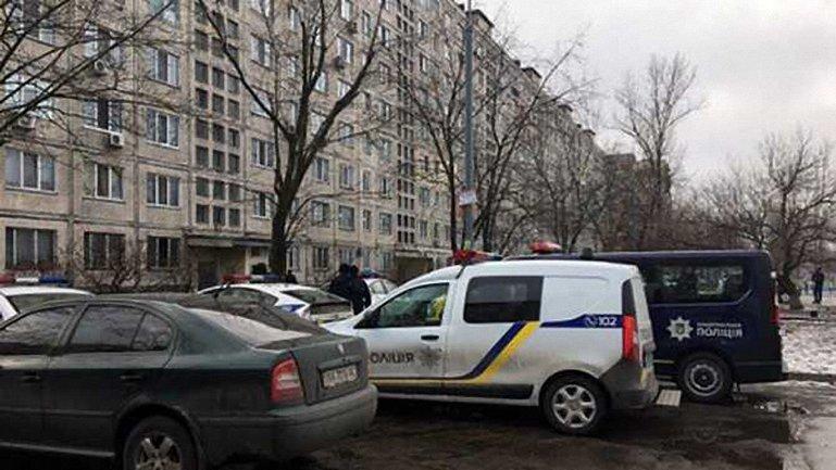 Полицейские со стрельбой задержали нарушителя - фото 1