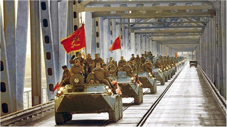 Война в Афганистане обернулась многими жертвами и ускорила развал СССР - фото 1