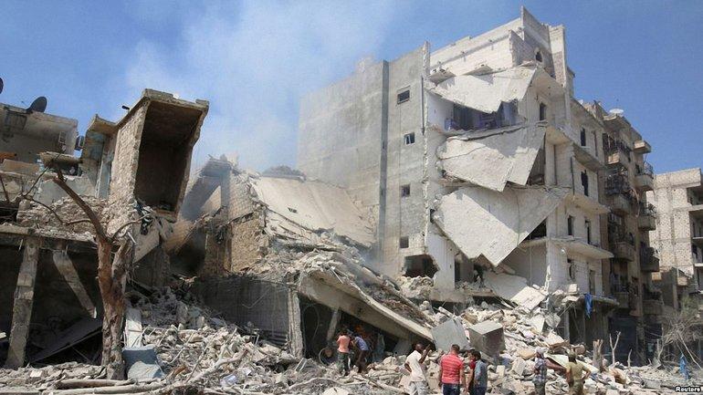Украинцы могут оказаться в той же ситуации, что и жители Сирии - фото 1