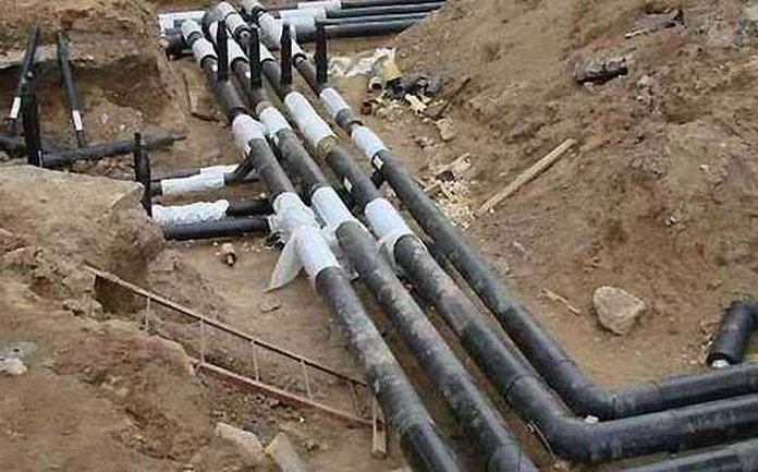 Больше миллиона жителей Луганской области остались без воды - фото 1