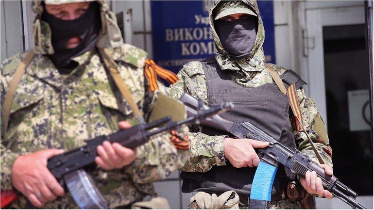 Сирия или Донбасс? - фото 1