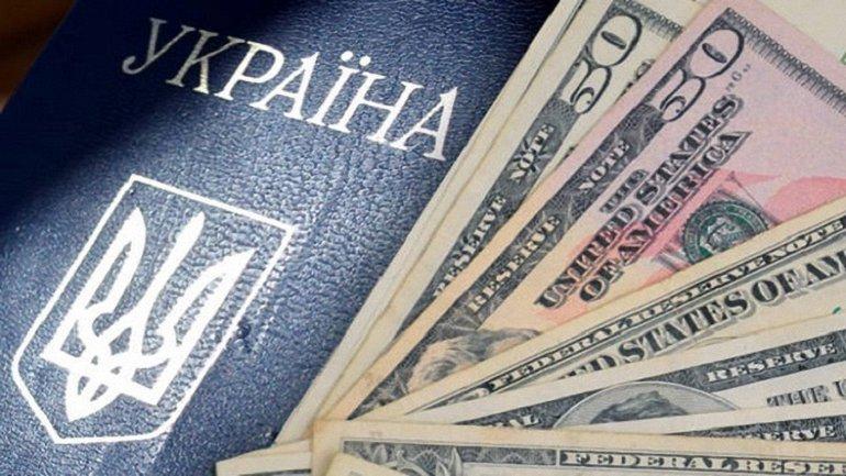 При проверки документов, оказалось, что нарушитель пользуется чужим именем и паспортом - фото 1