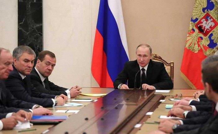 Путин утверждает, что стороны конфликта в Сирии готовы к переговорам - фото 1