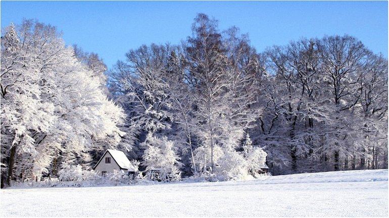 В Украине ожидается похолодание - фото 1