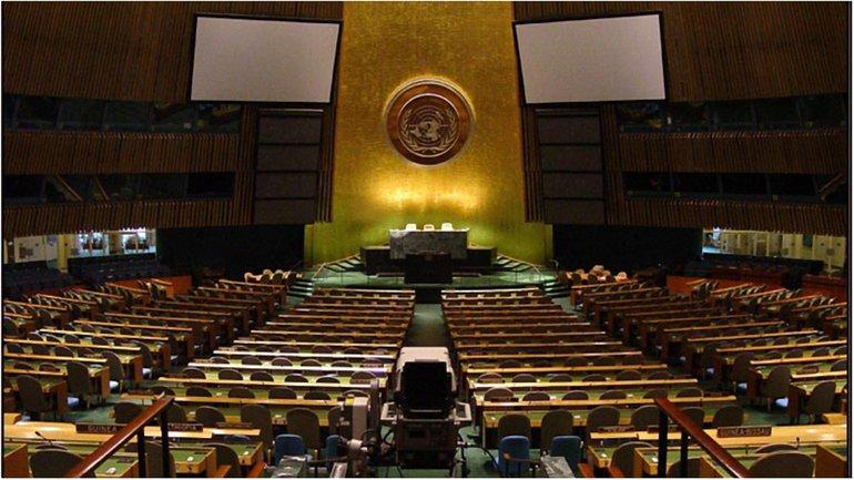 19 декабря ООН рассмотрит крымский вопрос - фото 1