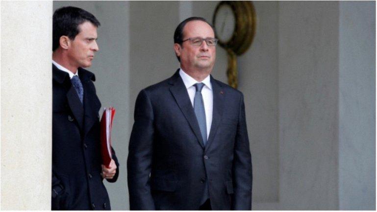 Франция останется без Олланда - фото 1