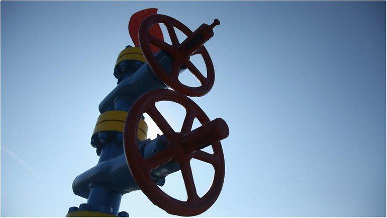 Россия якобы начала поставки газа в Крым в обход Украины - фото 1