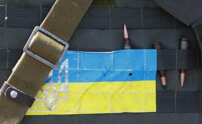 Оккупанты убили бойца ВСУ - фото 1