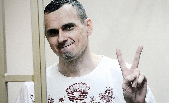 Украинский режиссер незаконно осужден в России - фото 1