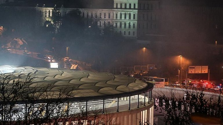 Мировое сообщество шокировано масштабами теракта в Турции - фото 1