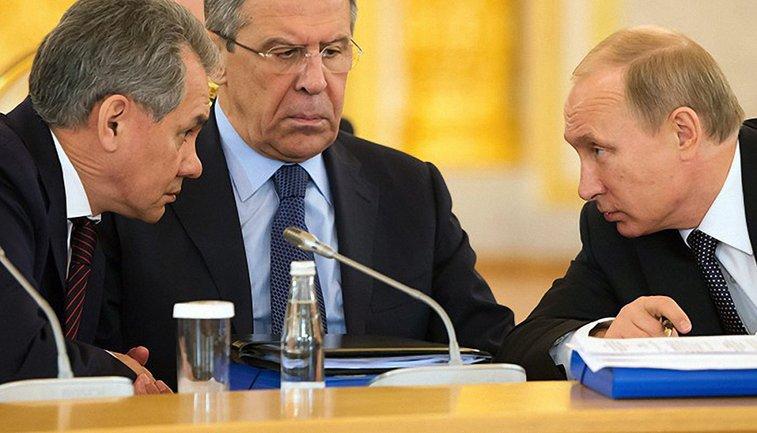 Лавров считает, что Россия должна выслать из страны американских дипломатов - фото 1