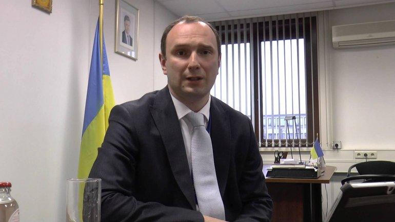 Егор Божок утверждает, что НАТО учитывает информацию о нахождении в Крыму российского ядерного оружия - фото 1