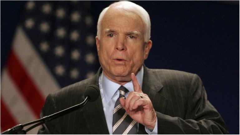 Сенатор выразил поддержку и солидарность с украинцами - фото 1