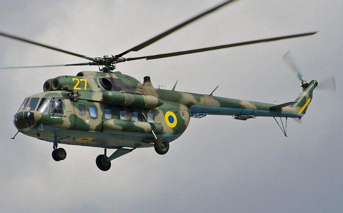 Вертолеты, купленные чиновниками, уже были списаны как непригодные к использованию - фото 1