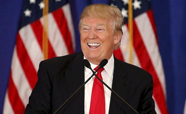 Трамп уверен, что США выиграет в гонке вооружений - фото 1