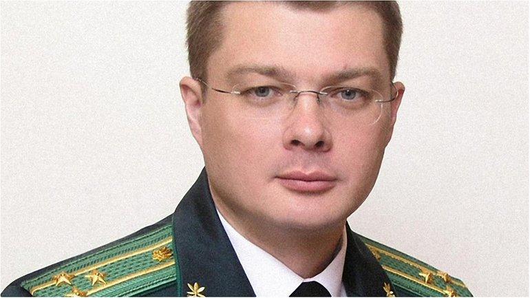 Александр Семченко не любит Украину, сидя в Киеве - фото 1