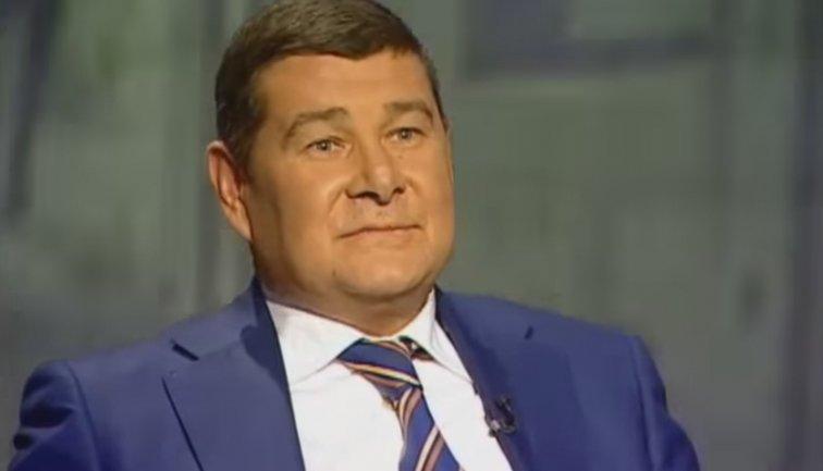 Объявят ли Онищенко в розыск? - фото 1