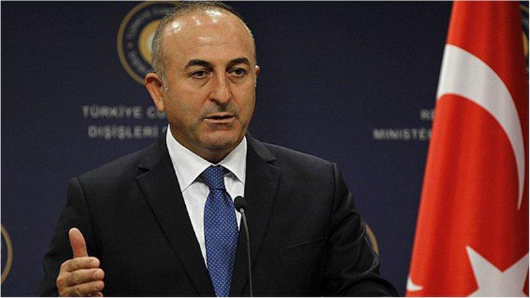 Турция поддерживает территориальную целостность Украины и Грузии - фото 1