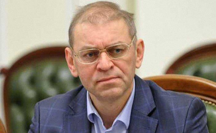 Пашинский утверждает, что готов способствовать объективному расследованию стрельбы - фото 1