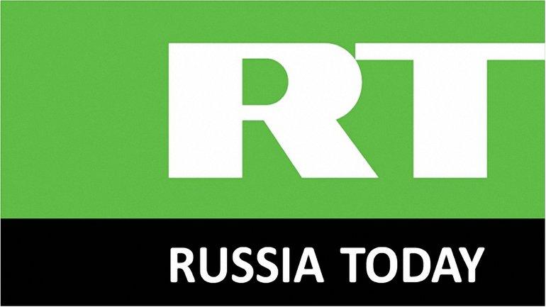 Журналиста RT арестовали - фото 1