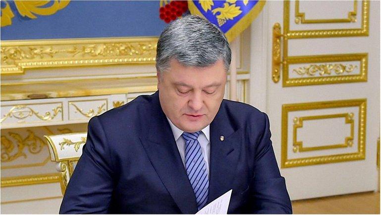 Порошенко надееься, что США не бросят Украину - фото 1