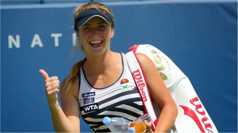 В полуфинале Свитолина сыграет против шестой ракетки мира  - фото 1