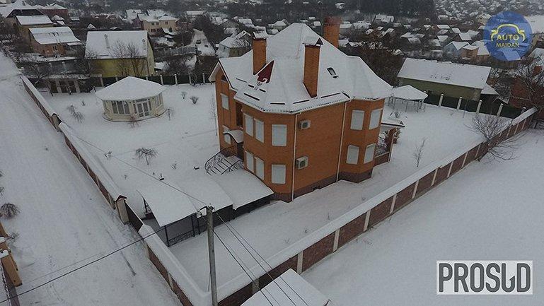 Будиночок судді - фото 1
