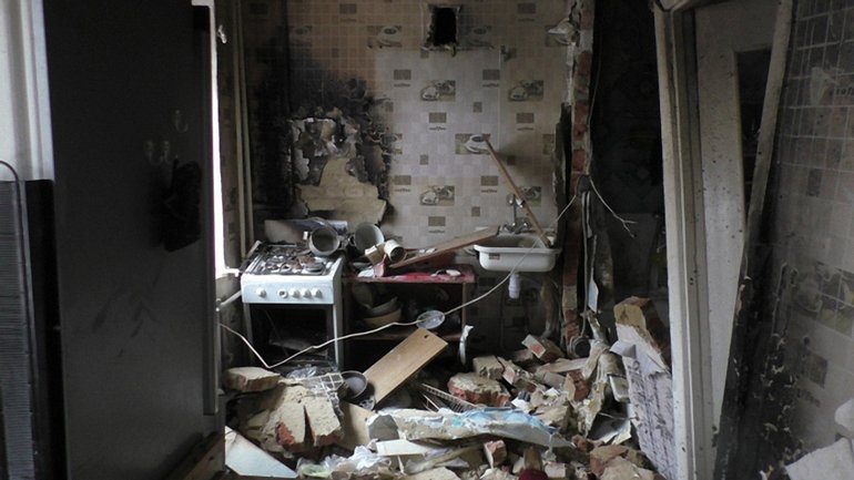 Полиция предполагает, что взрыв не был несчастным случаем - фото 1