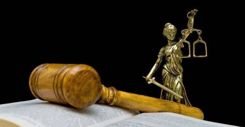 Из десяти судей, двое подавали заявление по собственному желанию - фото 1