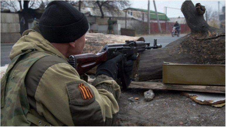 Террористы 32 раза нарушили режим тишины - фото 1