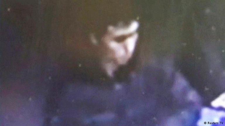 Поиски террориста продолжаются - фото 1
