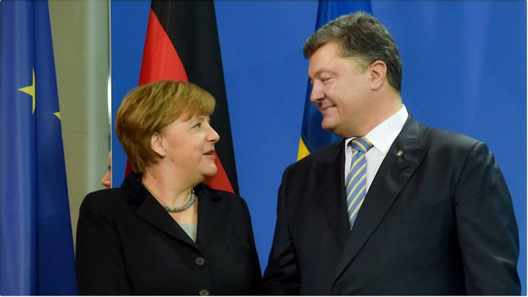 Обсудят Донбасс - фото 1