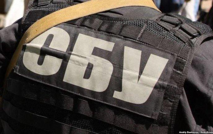 Гражданина РФ задержали в Сумской области - фото 1