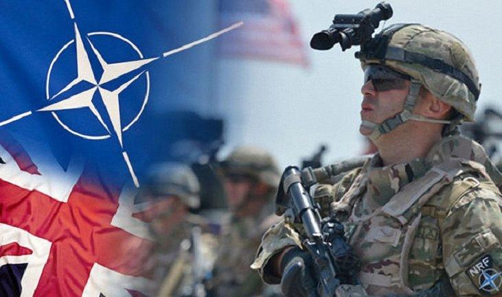 Британия готова предоставить военную помощь странам-участникам НАТО - фото 1